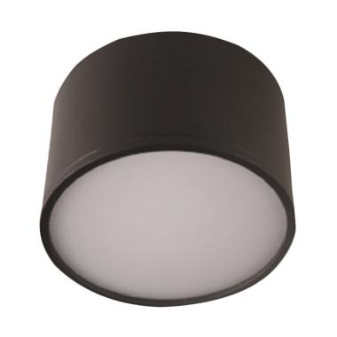 Nerolight Super Coolwhite Round Sur ... ack [6 Inch/ 16W/ 1360Lm]