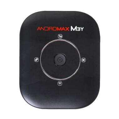 Smartfren Andromax M3Y Modem Mifi - Hitam