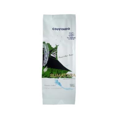 Coffindo Kopi Nusantara Sumatera Powder [100 Gram]