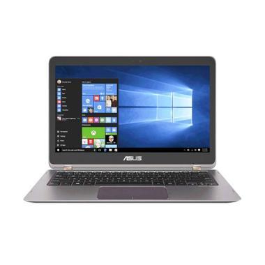 Asus Zenbook Flip UX360UAK-C4268T N ... 12GB SSD/13.3 Inch/Win10]