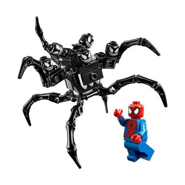 LEGO Marvel Super Heroes Spider-Man ... 0448 Mainan Blok & Puzzle