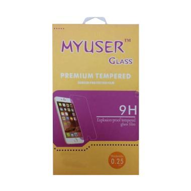 MyUser Tempered Glass ...
