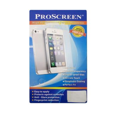 Proscreen Anti Gores Screen Protect ... or S7260 Star Pro - Clear