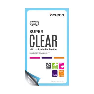 Indoscreen iScreen Anti Gores Scree ... ime or Prime Plus - Clear