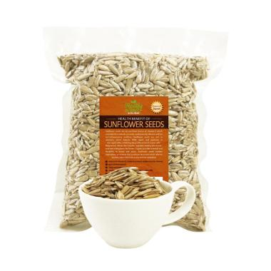 Healthycornersby Kernel Raw Sunflower Seeds [250 g]