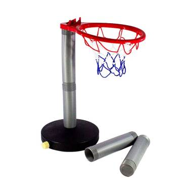 Momo Toys Basket Ball Championship 4904 Bola Basket Set Plus Tiang Source · otoys otoys mainan
