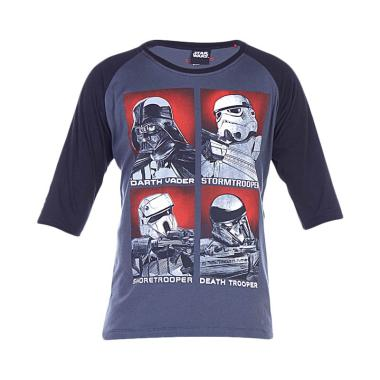 Star Wars Rogue One Trooper Army Ra ...  Anak Laki-Laki - Abu Abu