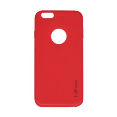 Lize Design Softshell Softcase Colo ... y Case / Candy Case - Red