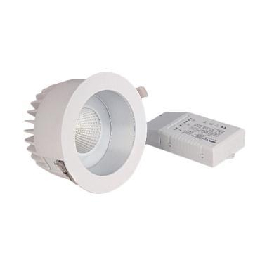 Nerolight Architectular Recessed Do ... LED [6 Inch/ 30W/ 3000Lm]