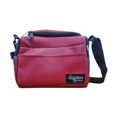 Wisnutapa Travel Bag Pet Carrier Ta ... Glider/Gecko/Reptil Kecil