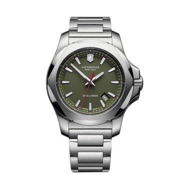 Victorinox Swiss Army I.N.O.X. Stai ... a 241725.1 - Silver Green