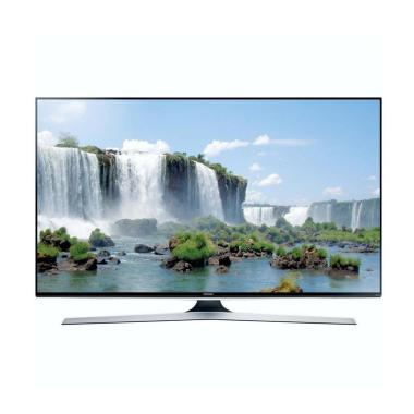 Samsung UA60J6200 Smart TV - Hitam  ... ming Pro/Content Sharing]