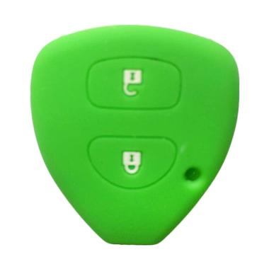 SIV Car Key Cover For Toyota 2 Tombol