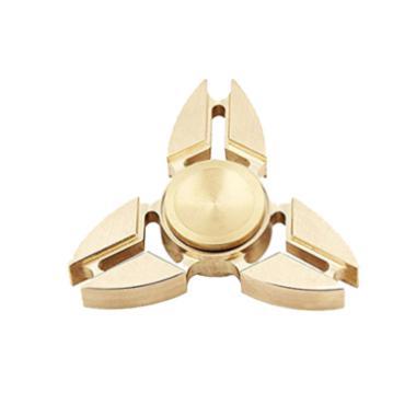EPU Fidget Spinner R188 Shuriken 3  ... inner Bearing Mainan Anak
