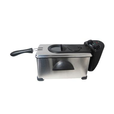 Idealife IL-200DF Electric Deep Fryer Penggorengan Listrik [4 l]
