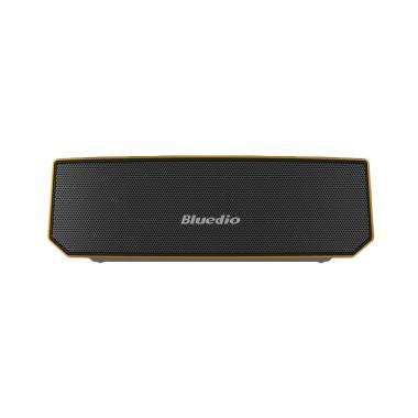 Bluedio BS-3 Sound Bar 3D Stereo Su … r – Gold [Bluetooth V4.1]