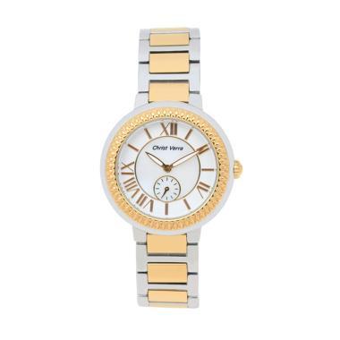 Christ Verra CV 67184L-13 WHT/SG Ja ... anita - White Silver Gold