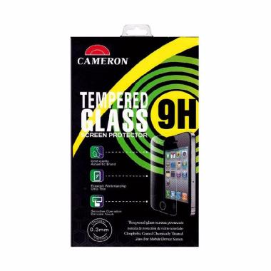Cameron Tempered Glass Screenguard  ...  Neo 3 R831k [Anti Gores]