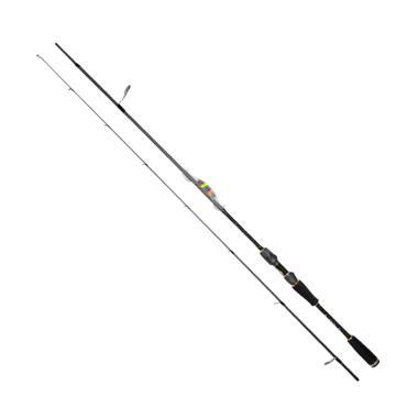 Favorite Fishing 702M Casting Spinn ... ita Joran Pancing - Black