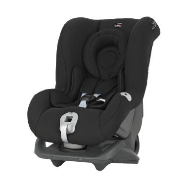Mothercare Britax Romer First Class ... t - Cosmos Black [897236]