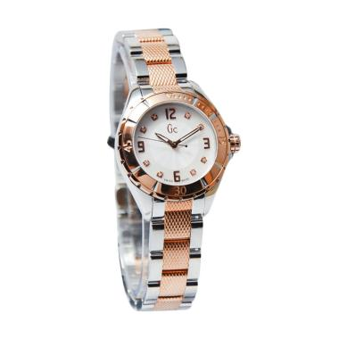 Diamond Stainless Source Guess Collection Gc Classic Chic X98003l1s Jam  Tangan Wanita Source . f644fe743f