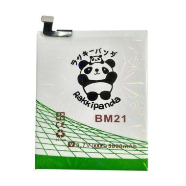 Baterai/Battery Double Power Rakkip ... Note Bambu (BM21) 5800mAh