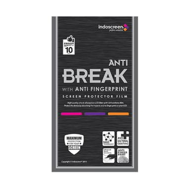 Indoscreen Anti Break Screen Protector for Samsung Galaxy Grand Prime G530H - Clear
