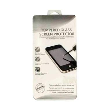 QCF Tempered Glass Screen Protector ... aca / Temper Kaca - Clear