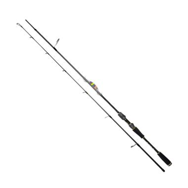 Favorite Fishing 662ML Casting Spin ... ita Joran Pancing - Black