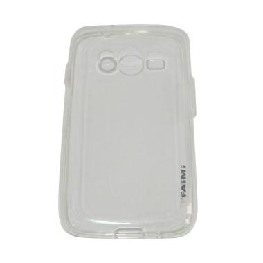 AIMI UltraThin Softcase Silicone Casing For Samsung Galaxy Ace 4 G313