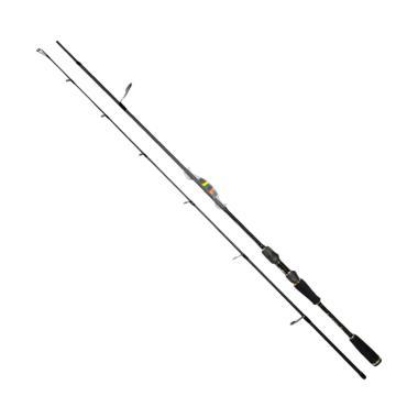 Favorite Fishing 662UL Casting Spin ... ita Joran Pancing - Black