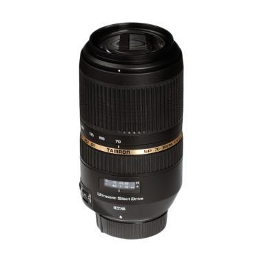 Tamron SP 70-300mm f/4-5.6 Di VC US ...  SLR or 35mm Film Cameras