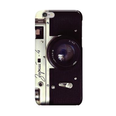 Indocustomcase Zorki Camera Casing  ...  6 Plus or iPhone 6S Plus