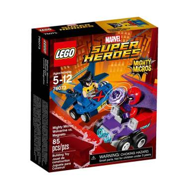 Lego Marvel Super Heroes 76073 Migh ... to Blocks & Stacking Toys