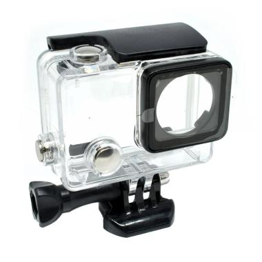 Universal DZ-307 Dazzne Waterproof  ...  For GoPro Hero 4 - Black
