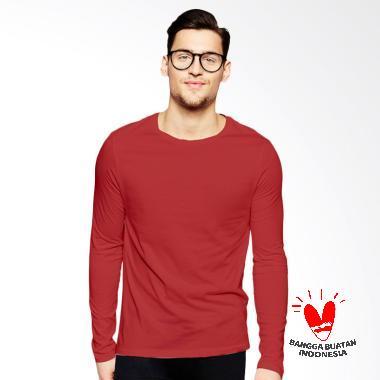 Jual Baju Kaos Cardinal Online - Harga Baru Termurah Maret 2019 ... 2d77789f40