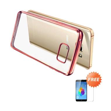 Ultrathin List Chrome Casing for Samsung Galaxy A3 2... Rp 80.000 · Ultrathin ...