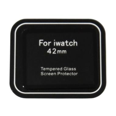 OEM Tempered Glass Screen Protector ... - Ring Black [Anti Gores]