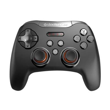 SteelSeries Stratus XL Wireless Gam ... Android & Windows - Black