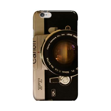 Indocustomcase Camera Canon FT QL C ...  6 Plus or iPhone 6S Plus