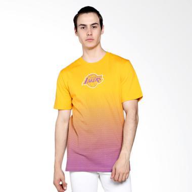 NBA Style Men Bitmap Poly Interlock ... le Kaos Basket (GTM1424F)