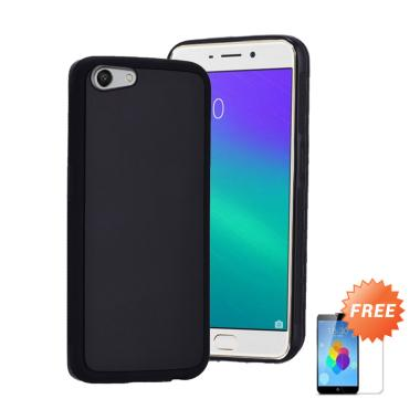 Matte Softcase Casing for Oppo A71 ...