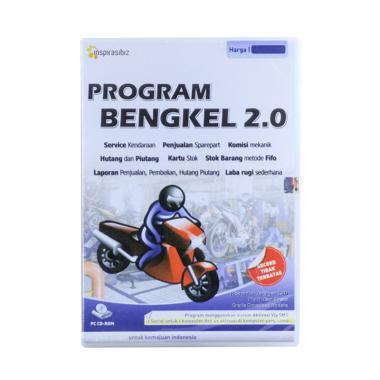 Inspirasibiz Program Bengkel 2.0 -  ... art Dan Service Kendaraan