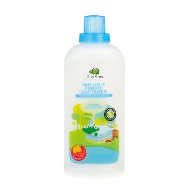 Little Tree Baby Grapefruit Liquid  ... gharum Baju Bayi [800 mL]
