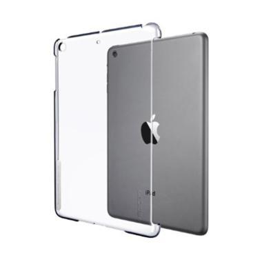 harga Mine Crystal Smart Cover Partner Protective Shell for iPad Mini 1 or iPad Mini 2 - Transparent Blibli.com