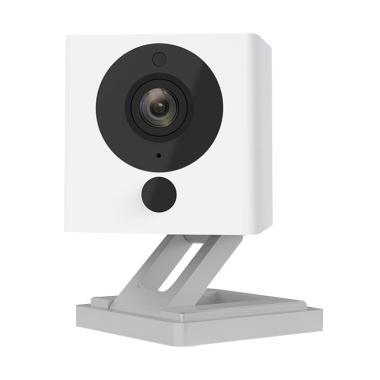 Xiaomi Smart WiFi IP Camera CCTV -  ... OV/8X Digital Zoom/1080P]
