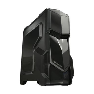 Raijintek Nestor Desktop PC - Black ... AM/SSD 480GB/WiFi/Win 10]