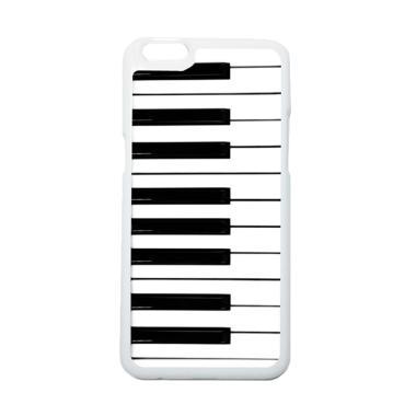 CARSTENEZIO Motif Alat Musik Music  ...  Plus or R9s Plus - Putih