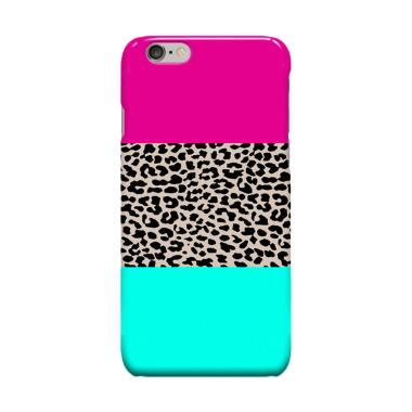 Indocustomcase Leopard National Fla ...  iPhone 6 Plus or 6S Plus
