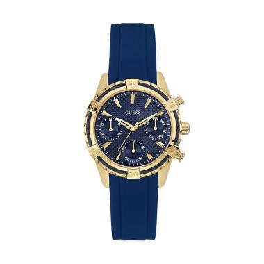 GUESS W0562L2 Catalina Guess Watch  ...  Jam Tangan Wanita - Blue